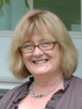 Fiona Tomley