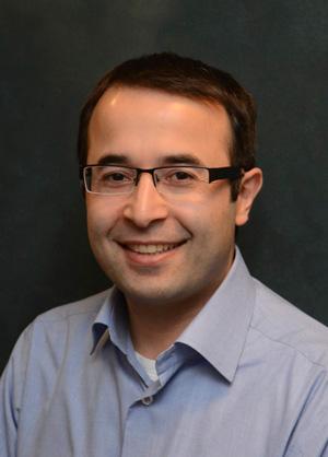 Behnam Abasht