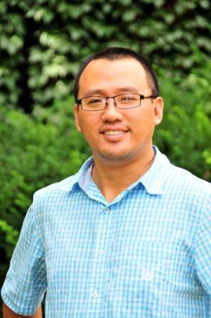 Jibin Zhang